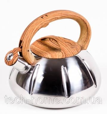 Чайник газовый Ronner Austria TW 3530 3 литра