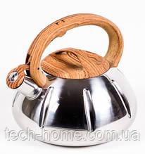Чайник газовий Ronner Austria TW 3530 3 літра