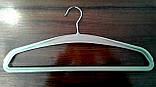 Набор вешалок с бархатом 100102, фото 4