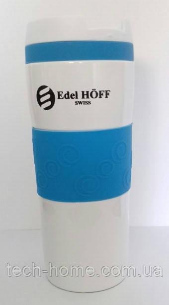 Термостакан Edel Hoff Swiss EH 5310 380 ml