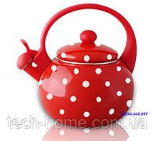 Чайник газовий Edel Hoff Swiss EH 5030 2.2 l