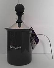 Спінювач молока Edel Hoff EH-6906 (grey) 400ml