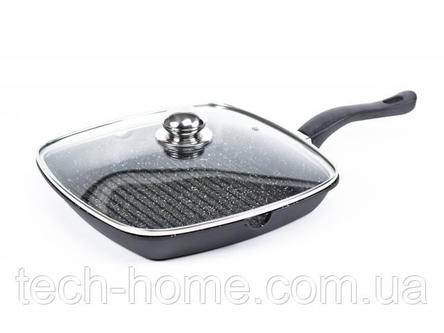 Сковорода гриль Edel Hoff EH 7521 24 см