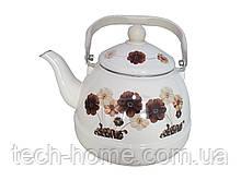 Чайник газовый Ronner B1363 2.2 литра