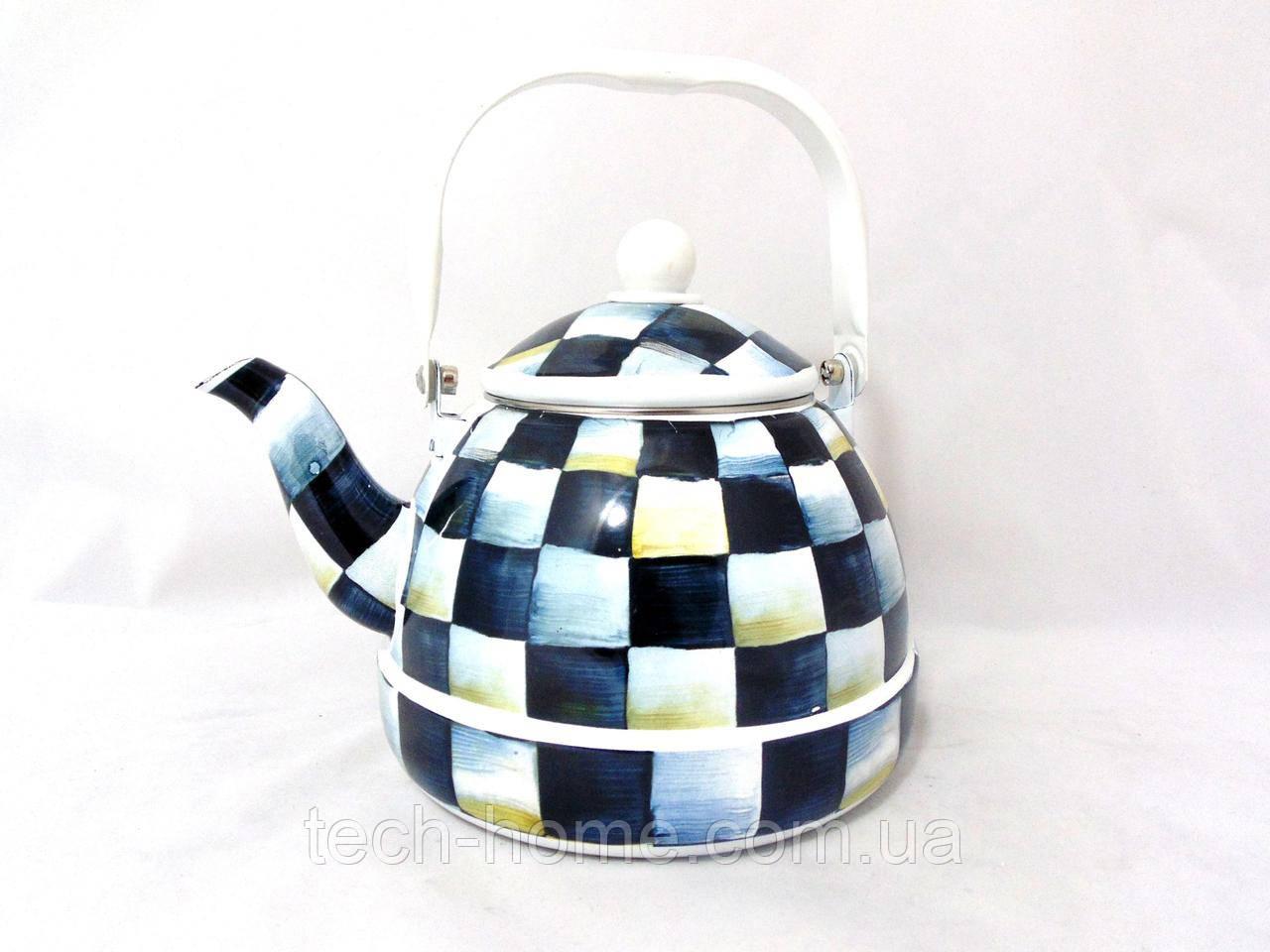 Чайник газовый Ronner B1361 2.2 литра