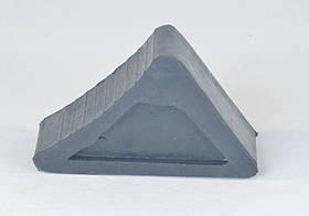 Упор противооткатный Легковые Авто (башмак) (производство Украина) (арт. 11-3927010)qttr