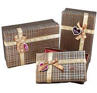 Набор коробок подарочных для мужчин