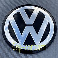 Наклейки для дисків з емблемою Volkswagen. ( Фольксваген ) Ціна вказана за комплект з 4-х штук