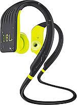 Наушники JBL Endurance Jump Black/Yellow (JBLENDURJUMPBNL), фото 3