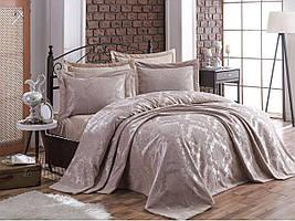 Жаккардовые покрывало на кровать Gardine's