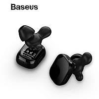 Беспроводные наушники Baseus Encok W02