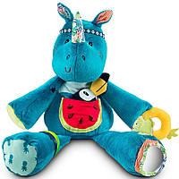 Развивающая игрушка Lilliputiens носорог Мариус (83055)