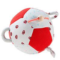 Развивающий мяч Lilliputiens лемур Джордж (83157)
