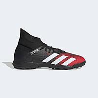 Стоноги Adidas Predator 20.3 TF