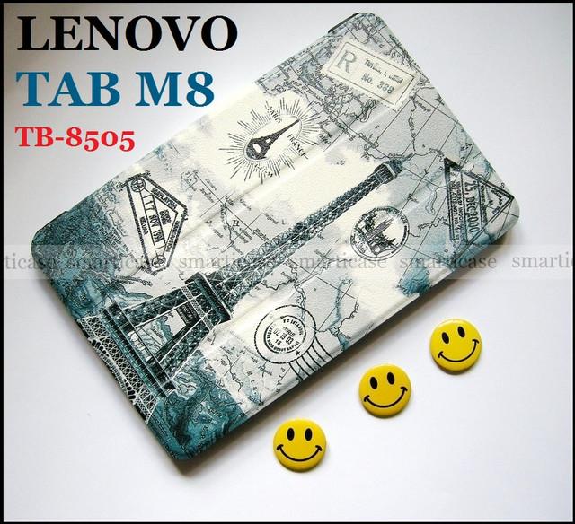 купить чехол для Lenovo Tab m8 8505