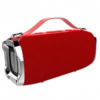Портативна Bluetooth колонка Hopestar H36 original червона