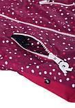 Зимний комбинезон для девочки Reimatec Kiddo 520225B-3698. Размеры 116 и 140., фото 4