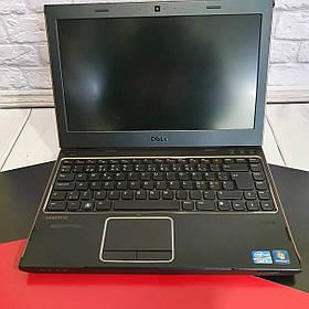 Ноутбук  Dell Vostro 3350 13( Intel Core i3-2310m /4x2.10GHz/4Gb DDR3/HHD 250Gb/HD 3000)