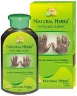 Натуральное масло для терапии витилиго