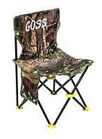 Складаний стілець - парасольку GOSS Дубок середній, фото 1