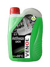 Антифриз VENOL Зелёный (5л)