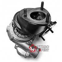 Турбина Rover MG R75 1.8 Turbo 159 HP 765472-5001S, 731320-0001, MG 1.8, PMF000090, 2007+