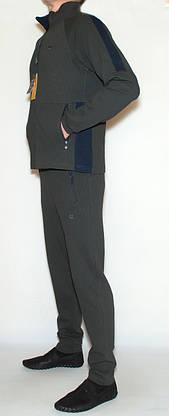 Спортивний костюм escetic6390 молодіжний чоловічий, фото 3