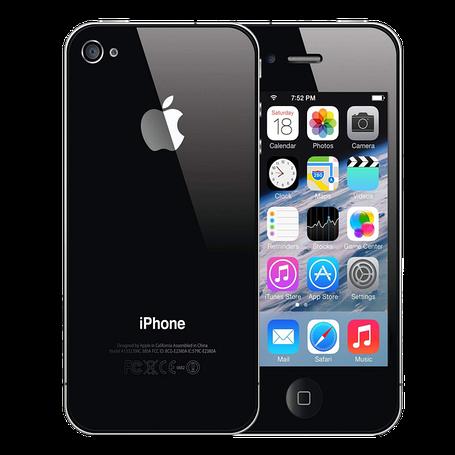 Захисне скло та плівки для Apple iPhone 4s / 4