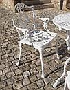 Садовый Стол из вулканического камня LICATA. Италия., фото 2