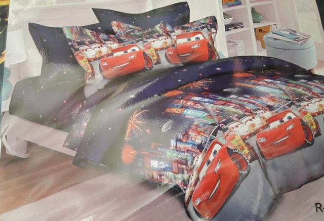 фотография постельное белье детский комплект