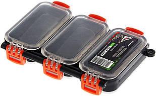 Коробка Select Terminal Tackle Box SLHS-005 11.5x7.9x2.3cm