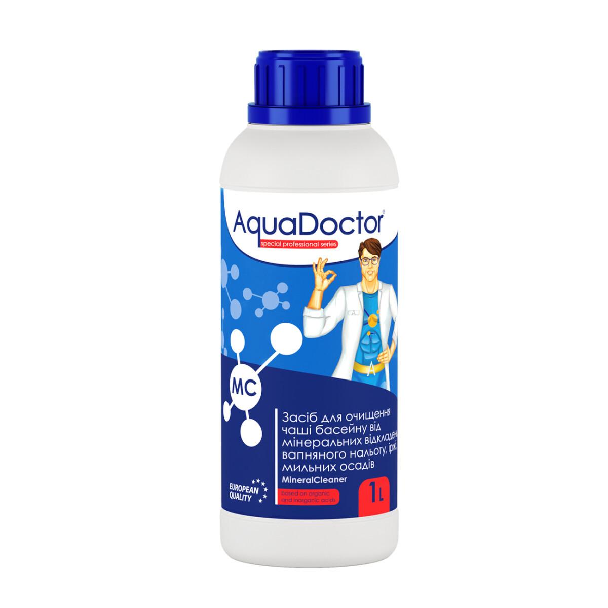 AquaDoctor MC MineralCleaner 5 л.