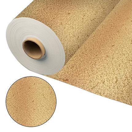Лайнер Cefil Touch Terra (текстурный песок) 1.65 х 25.2 м, фото 2