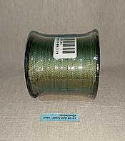 Плетеная нить, шнур для рыбалки TriPoseidon  300м (0.20 мм /25lbs/11kg)