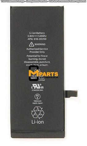 Аккумуляторная батарея для iPhone 7 battery (1960 мАч) orig ++, фото 2