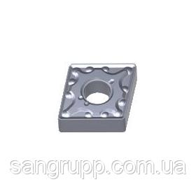 Твердосплавна Пластина для токарного різця CNMG 120408-MA
