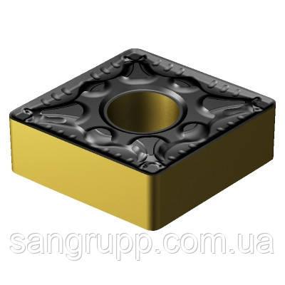 Твердосплавна Пластина для токарного різця CNMG 160608-PM YBC252