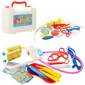 Детский набор Доктор в чемодане