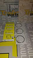 Кольца (стандарт) Renault Trafic 2.0 cdi 07->14 Goetze Германия