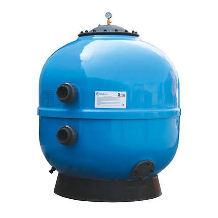 Фильтр AquaViva M1250 (56 м3/ч, D1250), фото 2
