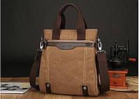Мужская сумка. Модель 61321, фото 8