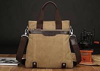Мужская сумка. Модель 61321, фото 6