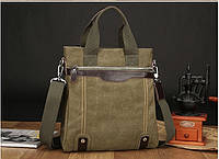 Мужская сумка. Модель 61321, фото 9