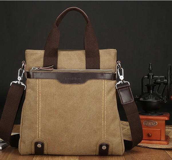 Мужская сумка. Модель 61321