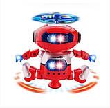 Интерактивный Робот Dance Красный, фото 2