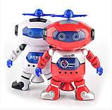 Интерактивный Робот Dance Красный, фото 3