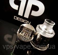 QP DESIGN Nio RDA/RSA, фото 3