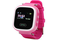 Смарт-часы Smart Baby Q60 Blue (nri-2229), фото 1