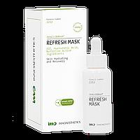 Innoaesthetics Refresh Mask (Рефреш Маск) Восстановление кожи после професиональных процедур, 50 мл