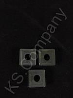 Твердосплавные пластины КНТ-16 15х15х5мм